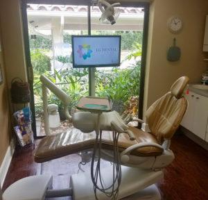plantation dentist office